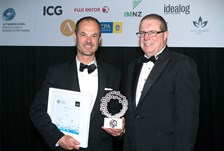 Jasmax wins AUT Business Support Award