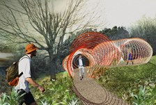 Finalists announced for Brick Bay Folly Competition