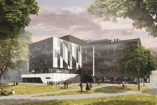 University of Canterbury - Regional Science & Innovation Centre