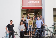Jasmax in the Aotearoa Bike Challenge
