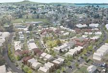 Tamaki Neighbourhood Plans
