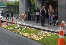 Park(ing) Day 2016 - Auckland