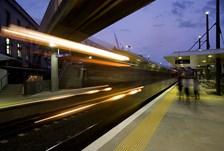 Auckland Regional Rail Station Upgrades