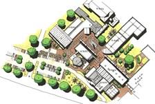 AUT University Masterplan