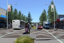 Dominion Road Streetscape/Urban Design Framework and Scheme Assessment
