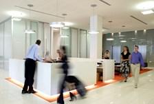 KPMG Interiors