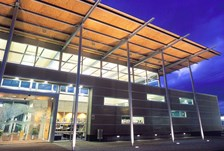 Mangere East Library