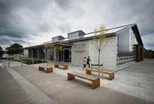 New Wellsford War Memorial Library