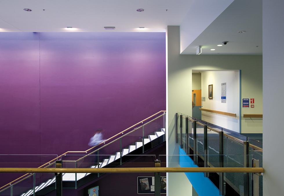 Jasmax Southland Hospital