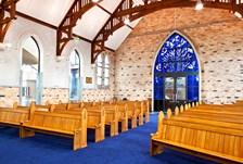 St Johns Presbyterian Church