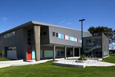 Baywave Aquatic Centre
