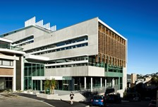 Alan MacDiarmid Building - Victoria University