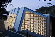 Wellington Zoo Ampitheatre