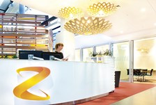 Z Energy Office Design