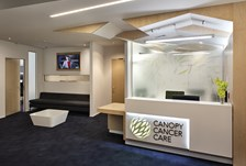 Mercy Hospital Canopy Cancer Care