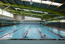Lloyd Elsmore Pool Extension