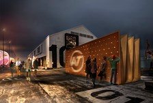 2014 AAA Visionary Architecture Awards