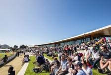 Bay of Plenty Cricket Pavilion
