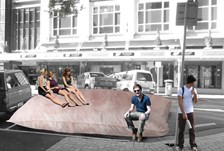 Event: Park[ing] Day 2015