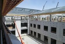 Burwood Hospital Reaches Milestone