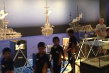 Gallipoli in Minecraft® - AWMM Exhibition