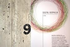 Art in Jasmax: Digital Biophilia v0.2b