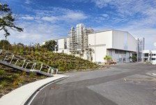 The University of Auckland School of Engineering (Newmarket)