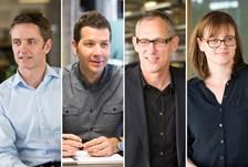 Jasmax Announces Four New Principals